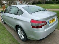 2013 Citroen C5 2.0 HDi VTR+ 4dr Saloon Diesel Manual