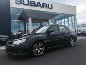 2014 Subaru WRX STI 4Dr Tsurugi Edition 6sp