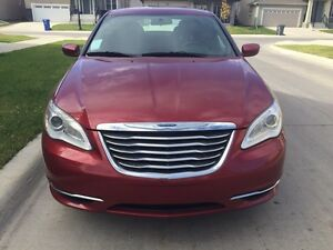 2014 CHRYSLER 200 NEW SAFETY CLEAN TITLE 2.4L LOADED