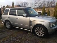 Land Rover Range Rover 3.0 Td6 auto Full MOT, 2 Keys, 3 Owners, Full History