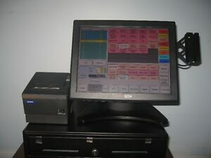 POS,POS Systems,Touch Screen ,Receipt Printer,Restaurant,Retail