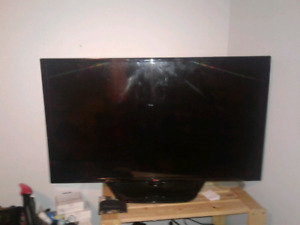 50$ tv 49 inch lg