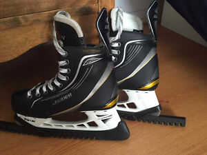 Patins Bauer Supreme One 40