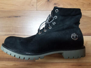 Botte Hiver TIMBERLAND comme neuf grandeur 10
