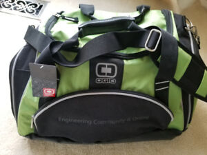 Ogio Crunch Gym Duffle Bag - Brand New, Never Used