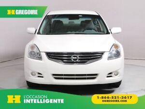 2011 Nissan Altima 2.5 S AUTO A/C GR ELECT