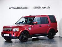 2010 Land Rover Discovery 4 3.0 SD V6 XS 5dr