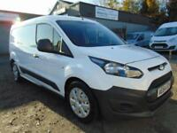 Ford Transit Connect 1.6TDCi LWB ( 95PS ) 210 L2 ECOnetic 2014 (64 Reg )