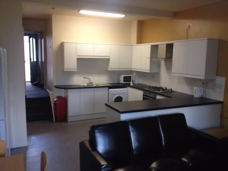 High Spec Shared Home No Fee No Deposit (Mapperley)