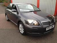 Toyota Avensis 2.0 D-4D 2007 T3-S GREAT MPG
