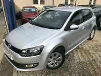 ✿62-Reg Volkswagen Polo 1.2 TDI BlueMotion Tech, 5dr ✿NICE EXAMPLE✿