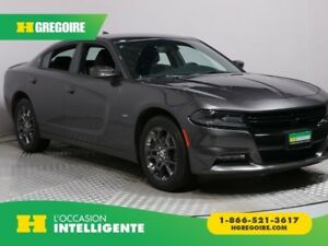 2018 Dodge Charger GT AWD AUTO A/C BLUETOOTH MAGS