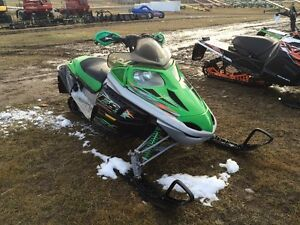 2007 Arctic Cat F8 - Financing Available