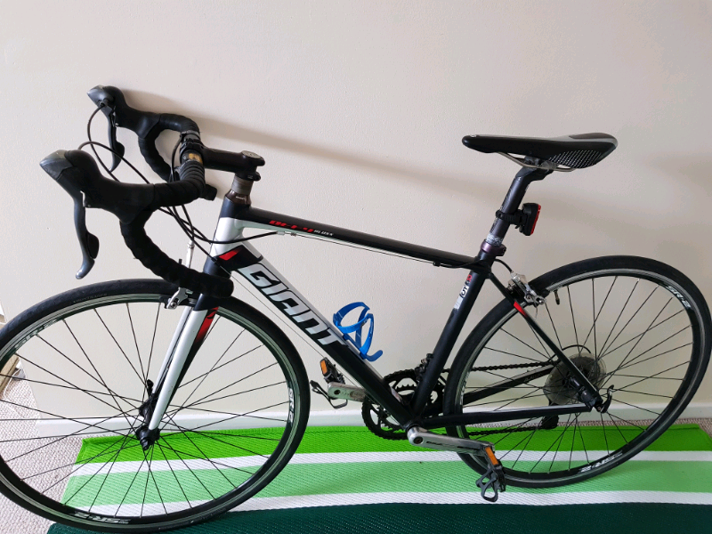 8787f63a9f0 2015 Giant defy 5 in IMMACULATE condition | in Notting Hill, London ...