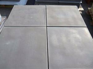 Makinstone pavers factory outlet 500x500x40mm charcoal West Gosford Gosford Area Preview