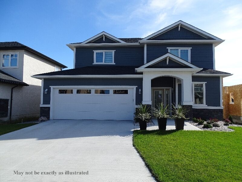another beautiful gino 39 s 2 storey home in bridgewater