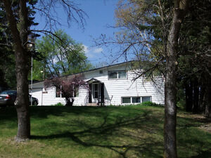 3 level split - Neepawa