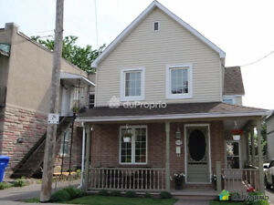 2 Storey Detached Old House for sale Downtown Hull Gatineau Ottawa / Gatineau Area image 1