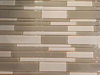 Glass Wall Tiles For Sale - $450