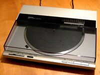 Technics SL-DL1 Linear Tracking Turntable - ready to go