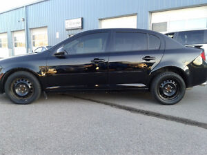 2008 Pontiac G5 Mint Condition/fully loaded/winter+summer tires