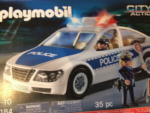 Playmobil city action London Ontario image 7