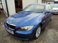 BMW 318 2.0TD 2007MY d SE