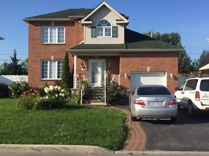 Room for rent in vaudreuil