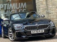 2020 BMW Z4 M40I Auto Convertible Petrol Automatic
