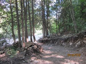 Wakefield 11.75 acre lot for sale. Gatineau Ottawa / Gatineau Area image 2