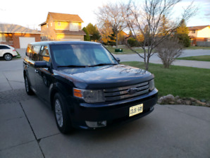 Ford Flex AWD Ltd Safetied new pirelli tires and winter tires
