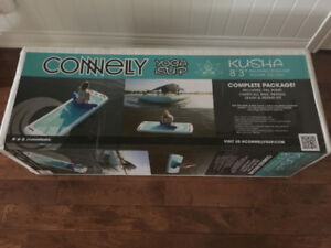 Connelly Yoga Paddleboard w/ Paddle