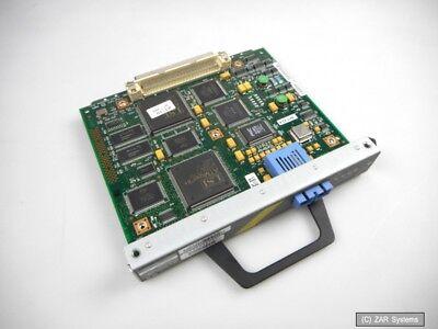 Cisco PA-A6-OC3SMI One-port ATM OC-3c/STM-1 Single-mode IR Port Adapter, NEUW. Ir-port