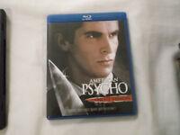 DVD film 1$ Blu-ray 2$