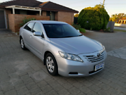 Toyota Camry Altise AVS40R 5Speed Automatic Sedan Ferndale Canning Area Preview