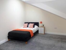Big Double Room, All Bills Included!