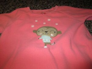 Carters PJ (size 5T) Kitchener / Waterloo Kitchener Area image 2