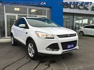 2014 Ford Escape SE   - Certified - $133.95 B/W
