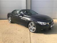 2014 BMW 4 Series 3.0 435i M Sport 2dr
