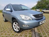 Lexus RX 300 3.0 Limited Edition ( Navigator ) Automatic