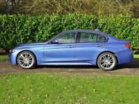 BMW 3 Series 320D 2.0 Msport DIESEL MANUAL 2014/64