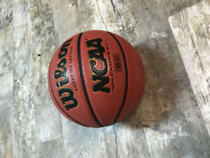 NCAA Wilson Replica Game Ball