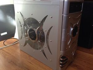 PC Gamer AMD FX-8350 4GHZ HDD 2TB 8GB DDR3