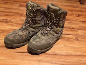 Under Armour Brow Tine Boots