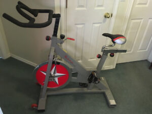 Excellent Exercise Bike for sale