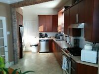Renovated 5 1/2 near the new MUHC (2BR)• 8-min walk to Metro