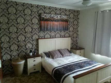 stunning double room to rent