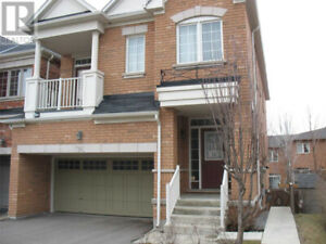 3 bedroom/3 Washroom Semi Detached  Hwy 7/Dufferin
