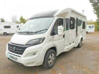Used Bessacarr 454 Lounge 2018 Motorhome