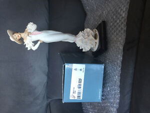Figurines de collection Giuseppe Armani